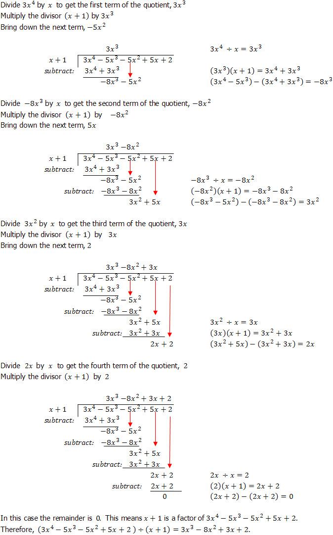 Pascal maths