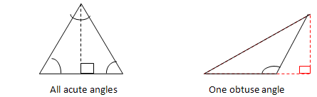 Sine and Cosine Rules - An Introduction - Trigonometry